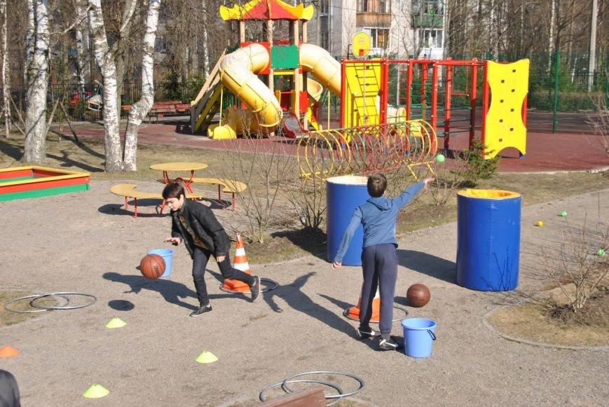 Поехали! Дети из Пушкинского района узнали, возьмут ли их в космонавты (фото) - фото 1