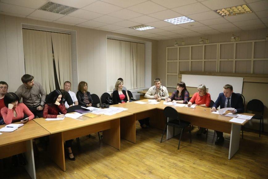 Некомпетентные слушания. Как белгородцев пригласили обсудить идущее полным ходом строительство «Оранжевых островов» (фото) - фото 1