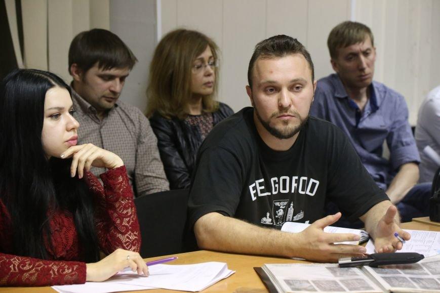 Некомпетентные слушания. Как белгородцев пригласили обсудить идущее полным ходом строительство «Оранжевых островов» (фото) - фото 3