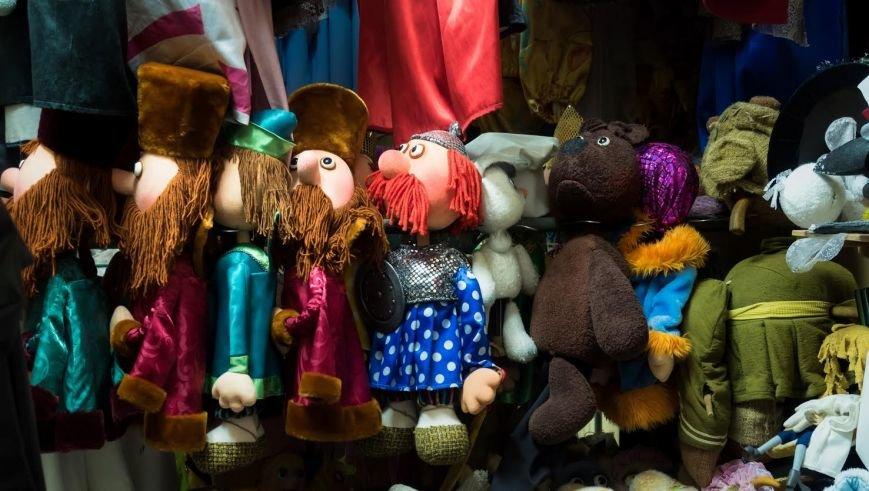 «Маленький театр — большие возможности». Витебский театр «Лялька» отмечает 30-й день рождения, фото-3