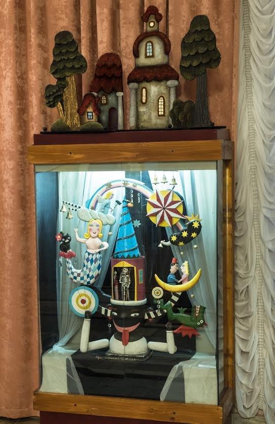 «Маленький театр — большие возможности». Витебский театр «Лялька» отмечает 30-й день рождения, фото-1