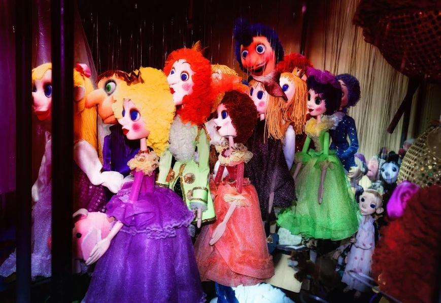 «Маленький театр — большие возможности». Витебский театр «Лялька» отмечает 30-й день рождения, фото-2