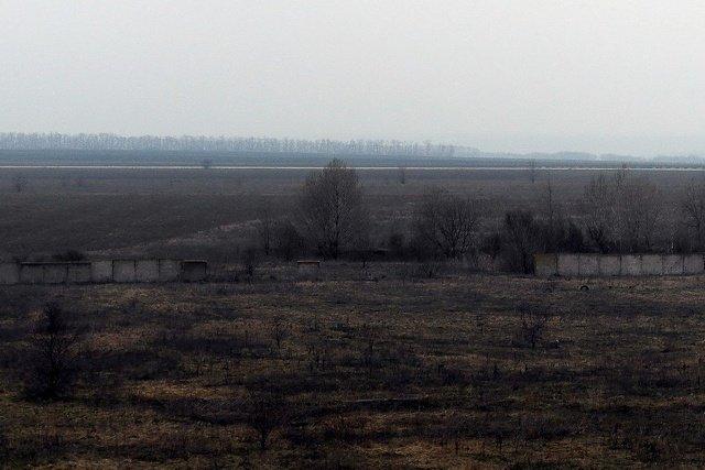 Зона отчуждения: Мертвый военный городок и кладбище самолетов под Днепропетровском (ФОТО) (фото) - фото 11