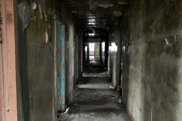 Зона отчуждения: Мертвый военный городок и кладбище самолетов под Днепропетровском (ФОТО) (фото) - фото 14