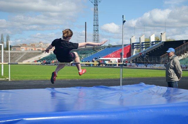 У Рівному відбулись Міжнародні змагання з легкої атлетики «Кубок Рівного», фото-5