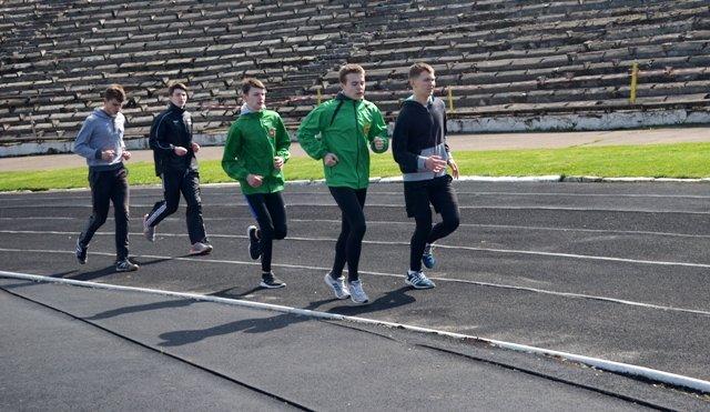 У Рівному відбулись Міжнародні змагання з легкої атлетики «Кубок Рівного», фото-4
