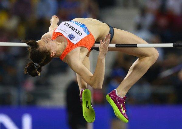 Oksana+Okuneva+Doha+IAAF+Diamond+League+2015+sGLa7k11rOWl