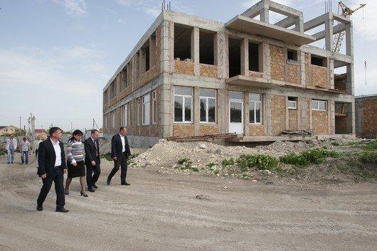 Под Симферополем строили детский сад без канализации (ФОТО) (фото) - фото 1