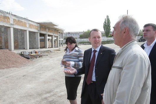 Под Симферополем строили детский сад без канализации (ФОТО) (фото) - фото 2