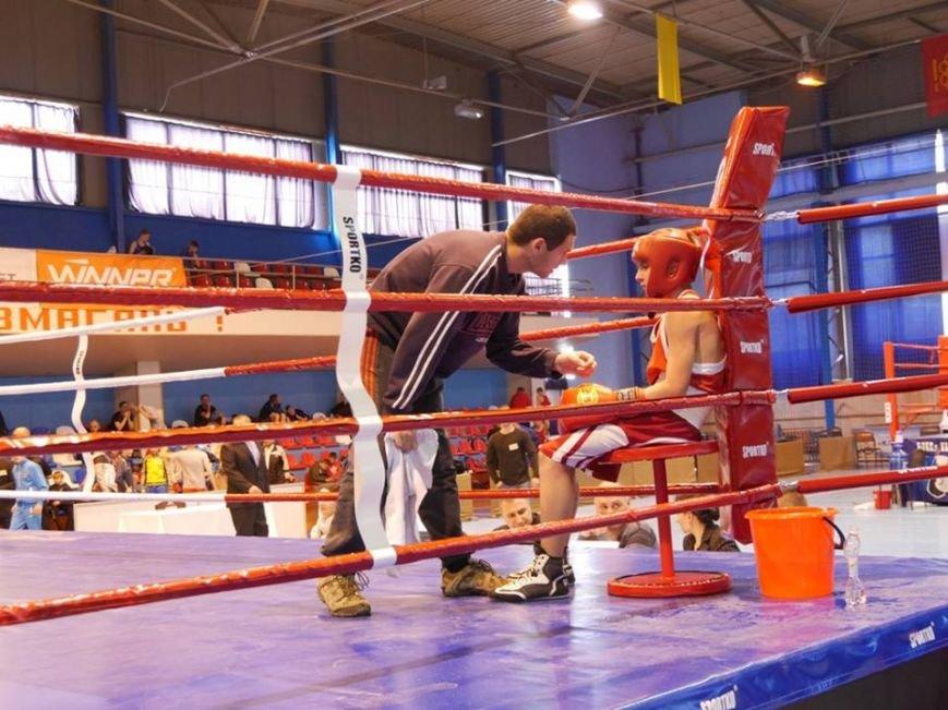 Олександр Усик в Ужгороді відкривав Чемпіонат України з боксу: фото, фото-8