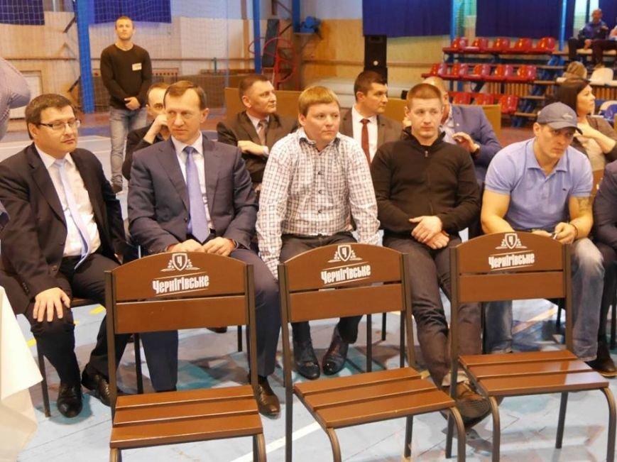 Олександр Усик в Ужгороді відкривав Чемпіонат України з боксу: фото, фото-4