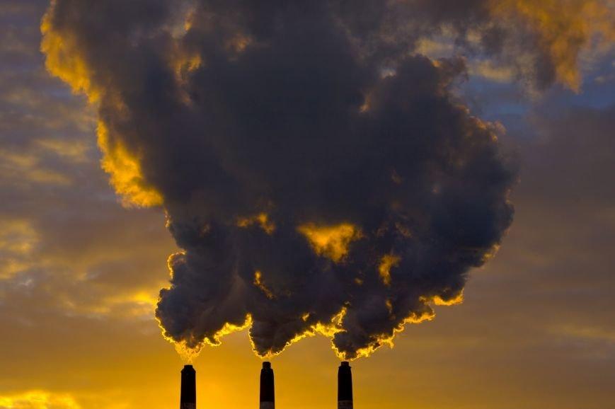 Балаковец поинтересовался уровнем загрязненности областного центра (фото) - фото 1