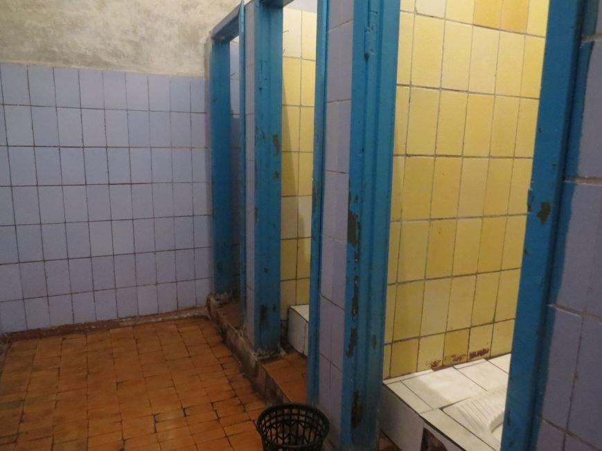 Ревизор по-мариупольски или Как найти туалет в парке (ФОТОРЕПОРТАЖ+ВИДЕО), фото-9