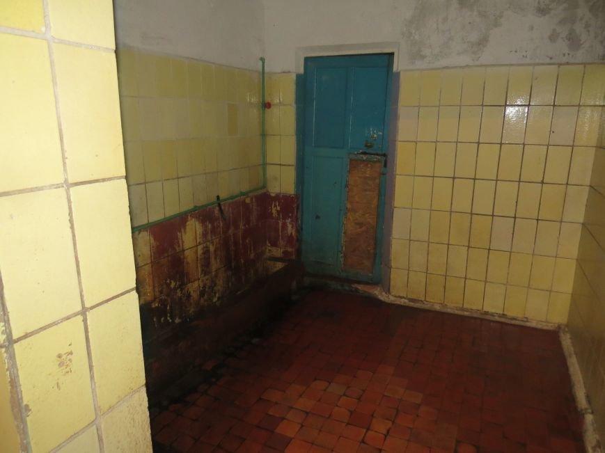 Ревизор по-мариупольски или Как найти туалет в парке (ФОТОРЕПОРТАЖ+ВИДЕО), фото-15