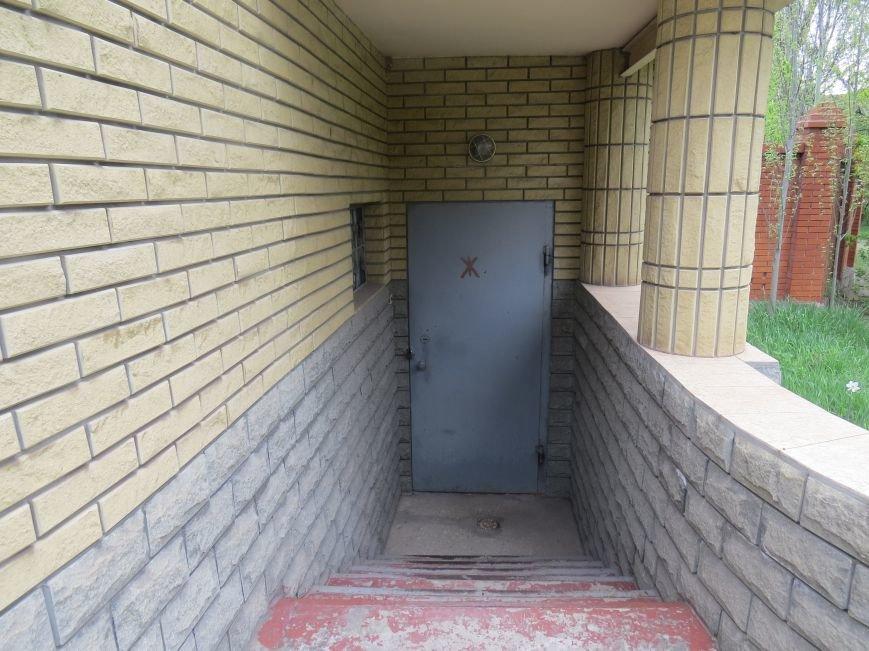 Ревизор по-мариупольски или Как найти туалет в парке (ФОТОРЕПОРТАЖ+ВИДЕО), фото-7