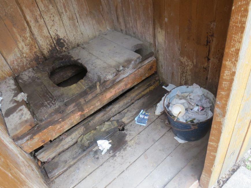 Ревизор по-мариупольски или Как найти туалет в парке (ФОТОРЕПОРТАЖ+ВИДЕО), фото-3