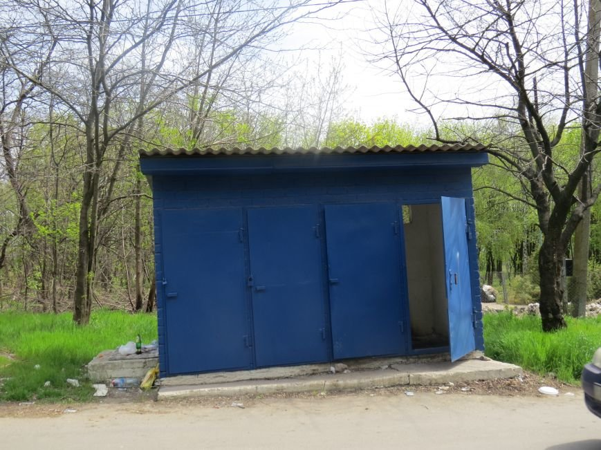 Ревизор по-мариупольски или Как найти туалет в парке (ФОТОРЕПОРТАЖ+ВИДЕО), фото-16