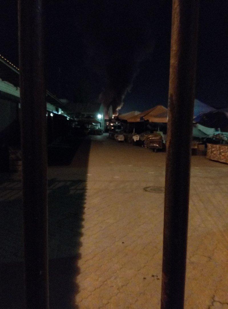 """В Днепропетровске горела """"Озерка"""": подробности происшествия (ФОТО), фото-2"""