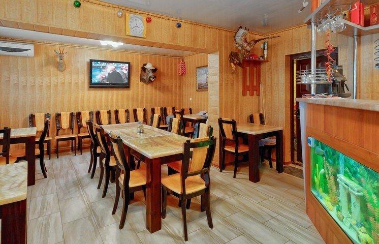 ТОП-5 баз отдыха в курортной Затоке (фото) - фото 5