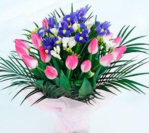 «Предвестники весны». Первые цветы, которые расскажут о дыхании тепла (фото) - фото 1