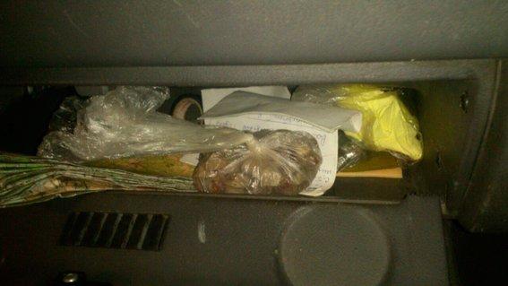 На Житомирщине во время нелегальной добычи янтаря задержаны полтора десятка старателей (фото) - фото 1