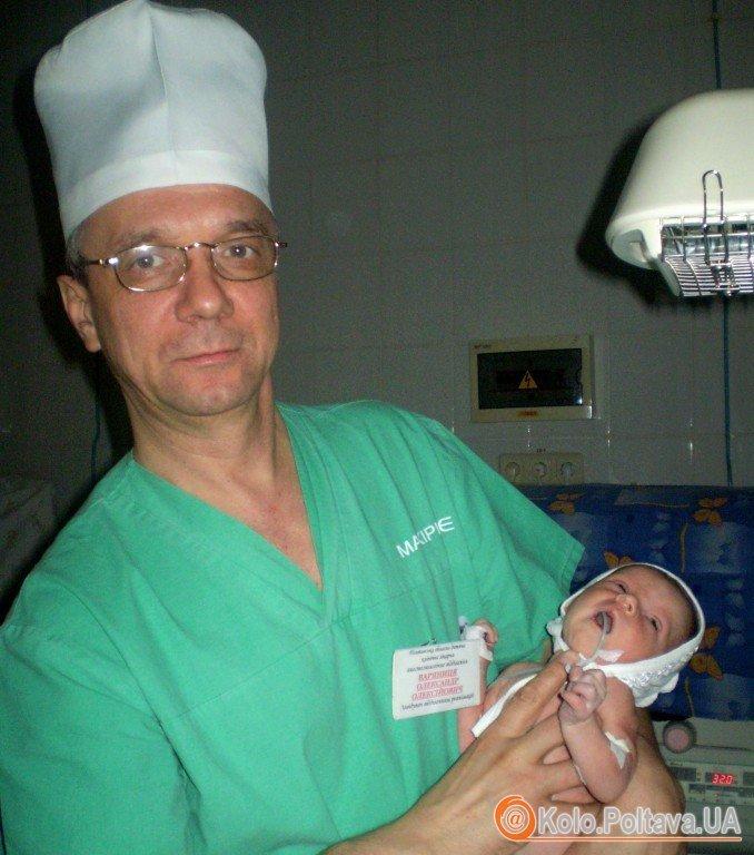 На Полтавщине детскому врачу-реаниматологу срочно необходима помощь, фото-2