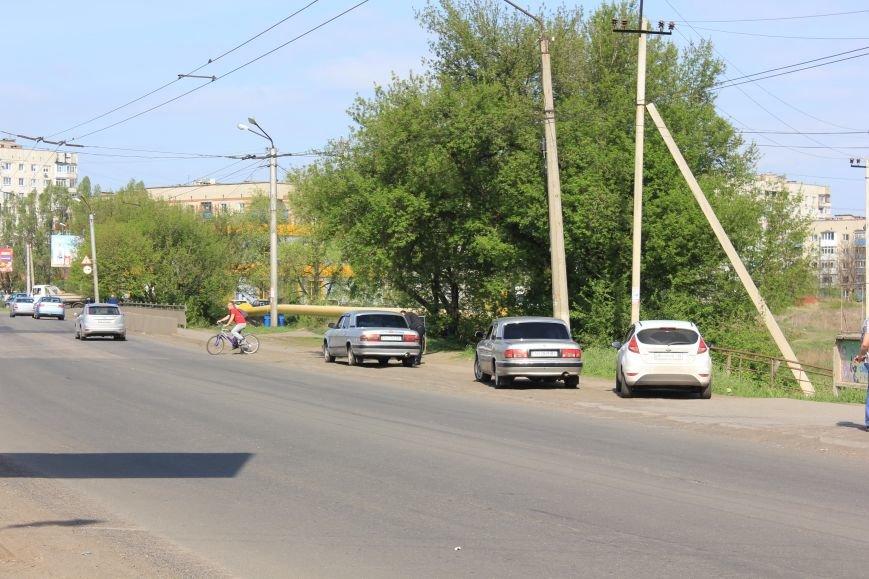 В Бахмуте отремонтируют сквер и тротуар, фото-10
