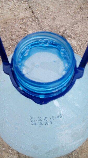 Жители Снигирёвке  жалуются на качество питьевой воды (ФОТО) (фото) - фото 2
