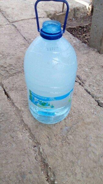 Жители Снигирёвке  жалуются на качество питьевой воды (ФОТО) (фото) - фото 1