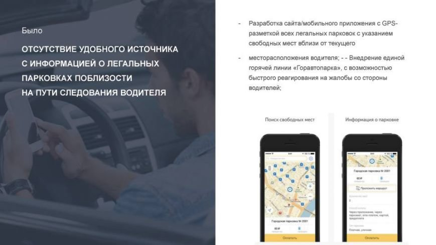 В Днепропетровске появится парковка мечты: презентация, фото-8