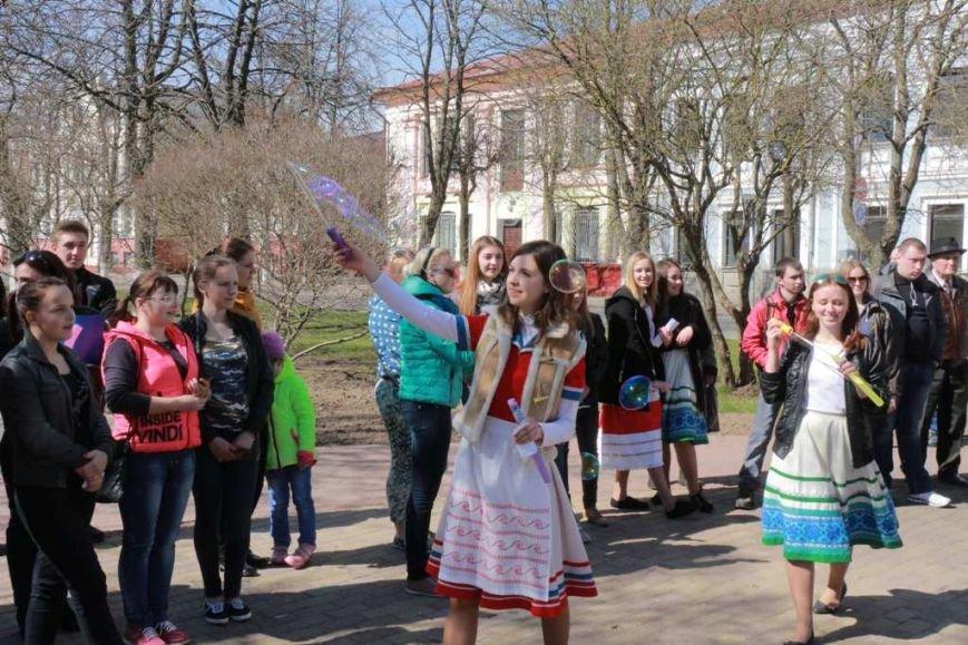 «Полька», «Лявоніха» і «Кадрыля». Як палачане і госці горада далучаліся да беларускага фальклору. (фото) - фото 2