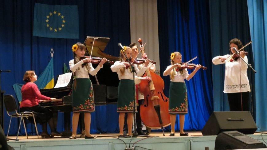 В Часов Яре прошел форум украинской молодежи, фото-5
