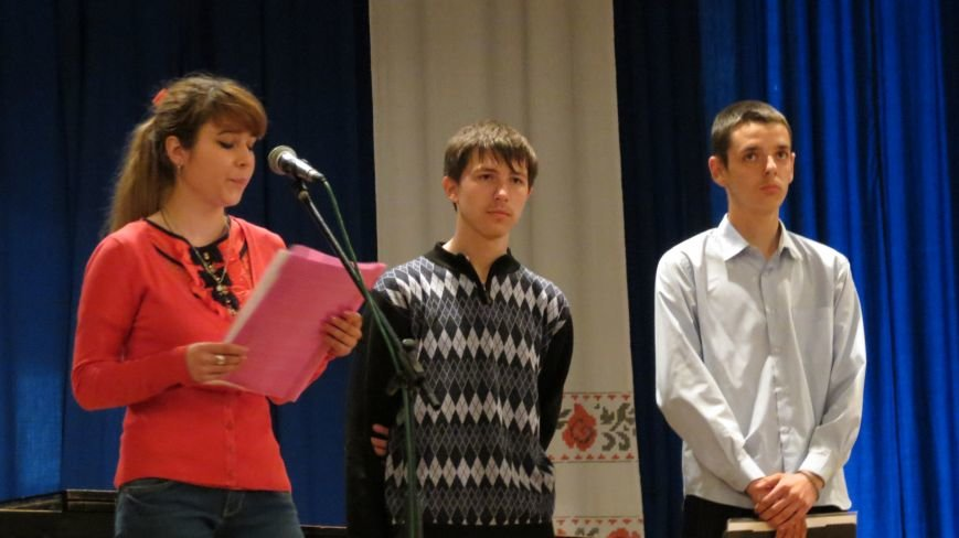В Часов Яре прошел форум украинской молодежи, фото-4
