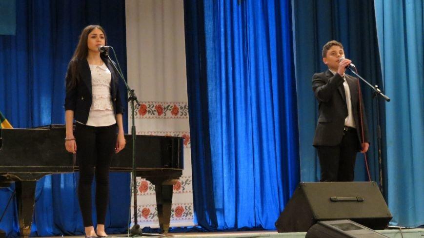 В Часов Яре прошел форум украинской молодежи, фото-2