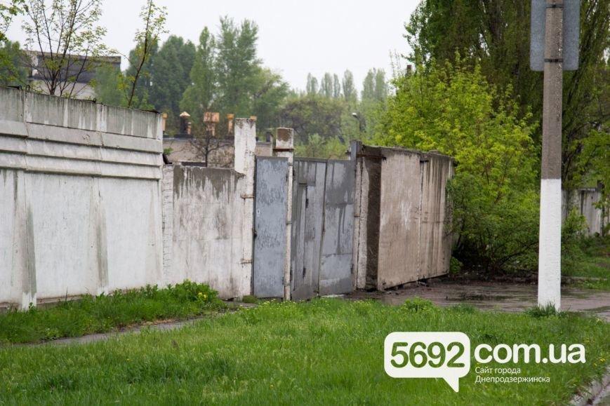 Стали известны подробности стрельбы на промбазе в Днепродзержинске (фото) - фото 3