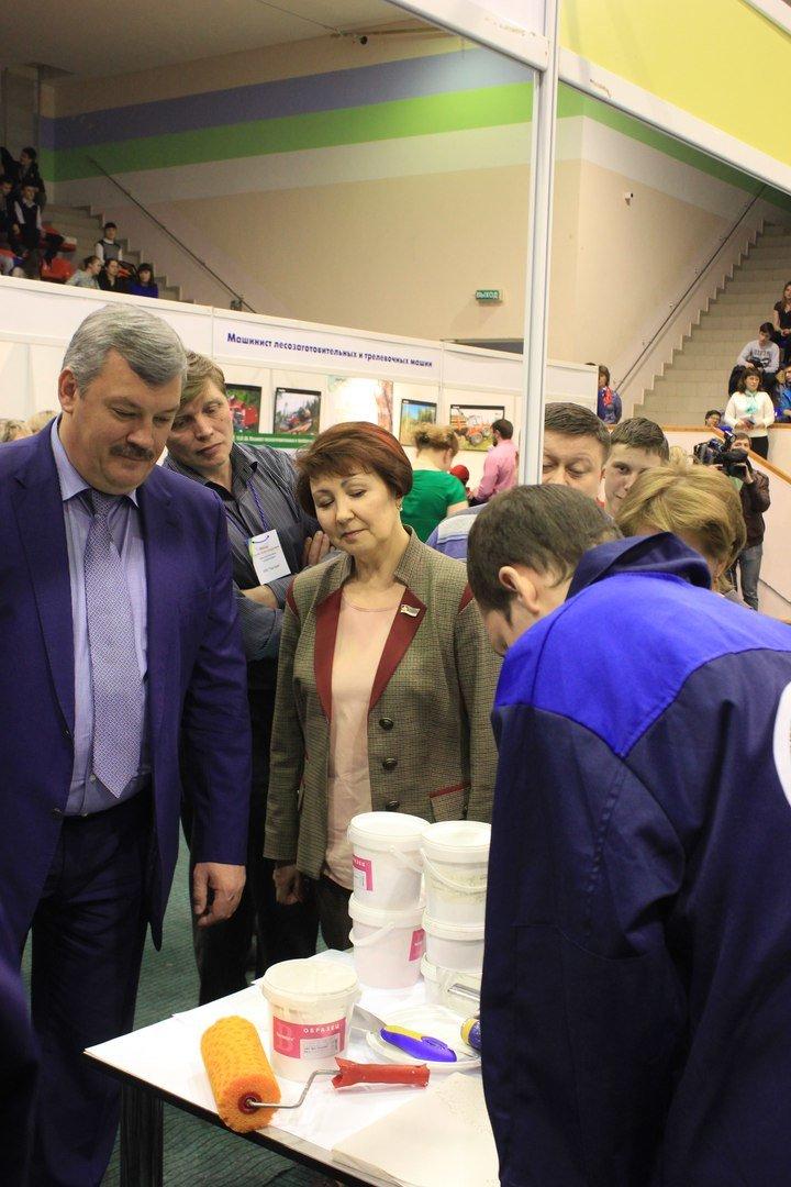 """Двадцатка самых """"горячих"""" специальностей для Коми, фото-3"""