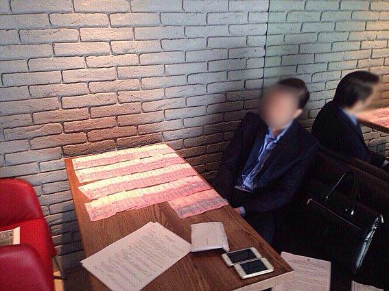 В Киеве на взятке попались сотрудники КП Святошинского района (ФОТО) (фото) - фото 3