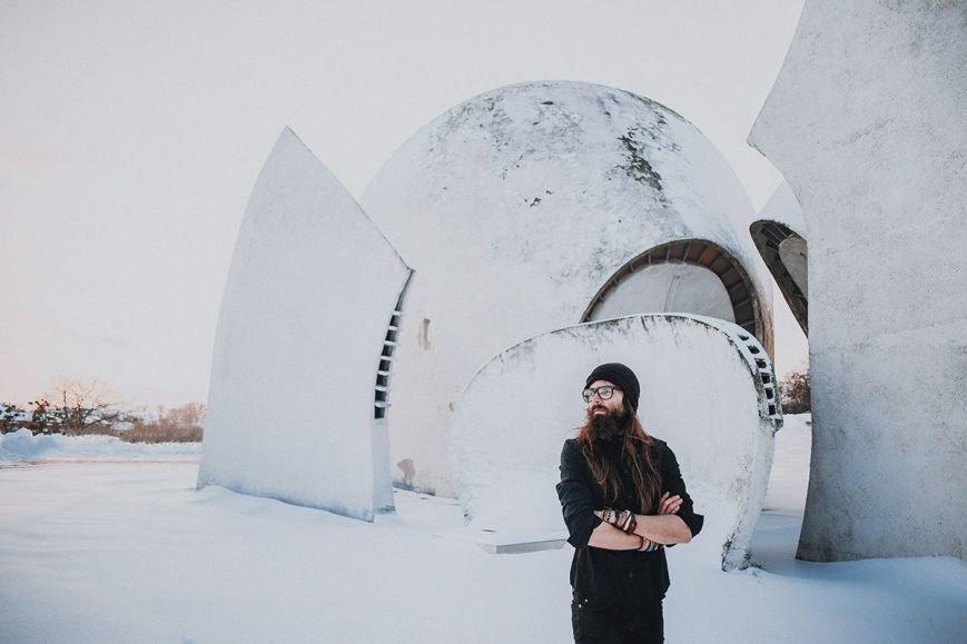 Автостопом по Азії. Сергій Онищенко (ФОТО, ВІДЕО), фото-5