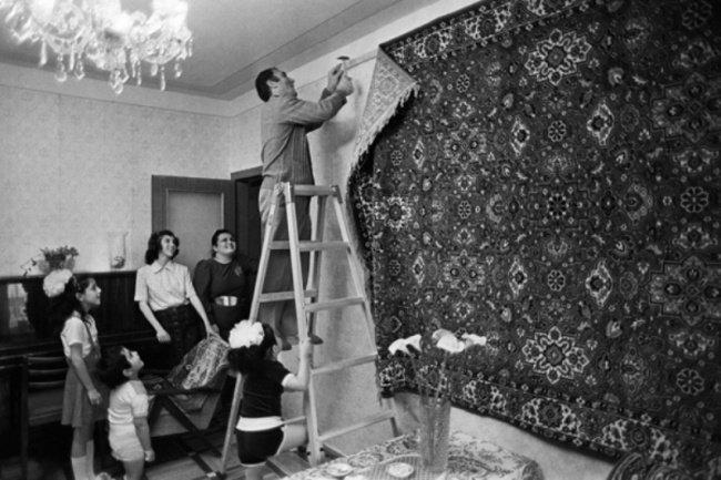 10 вещей, которые были у каждого советского человека (фото) - фото 7