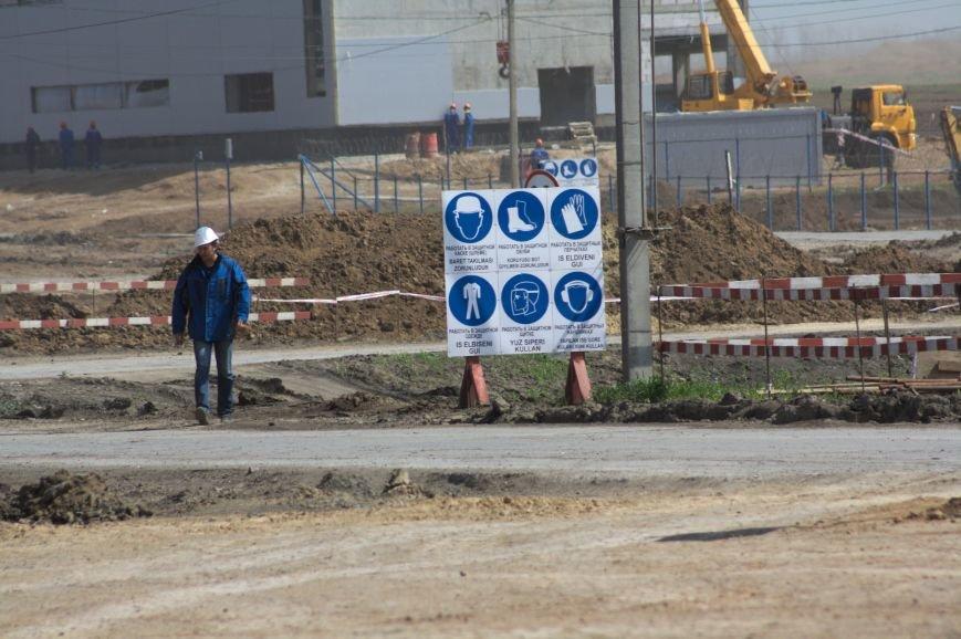 Новый аэропорт Ростова «Южный» станет «Платовым» не раньше середины 2017 года, фото-2