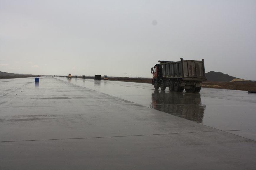 Новый аэропорт Ростова «Южный» станет «Платовым» не раньше середины 2017 года, фото-6
