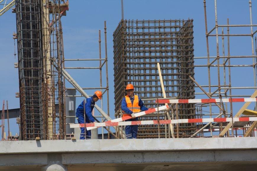 Новый аэропорт Ростова «Южный» станет «Платовым» не раньше середины 2017 года, фото-3