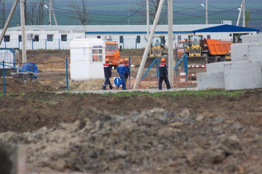 Новый аэропорт Ростова «Южный» станет «Платовым» не раньше середины 2017 года, фото-5