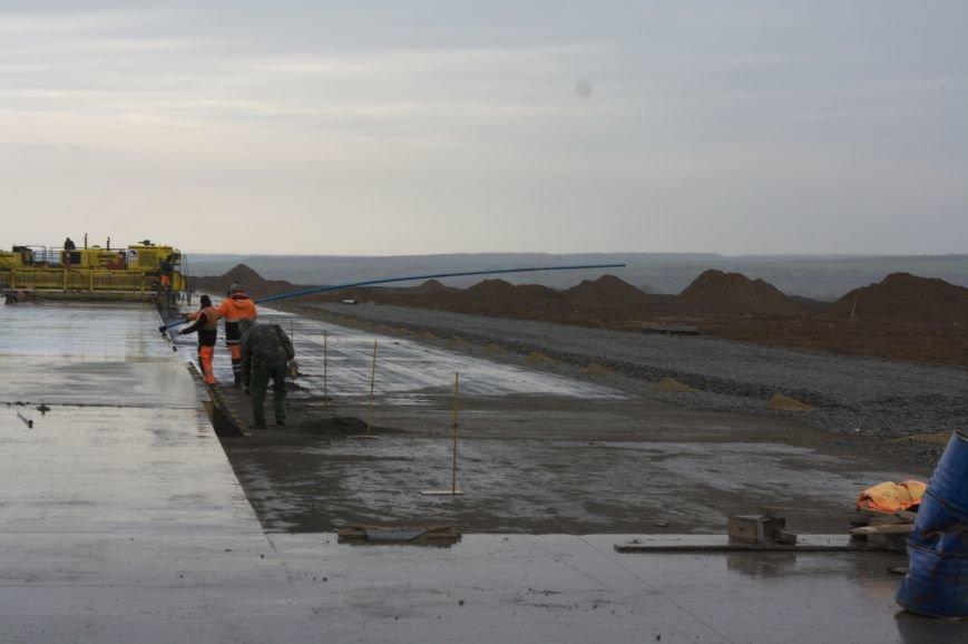 Новый аэропорт Ростова «Южный» станет «Платовым» не раньше середины 2017 года, фото-7