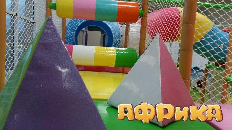 Это событие ждали все малыши Полоцка и Новополоцка! Открытие детского развлекательного центра «Африка»!, фото-2