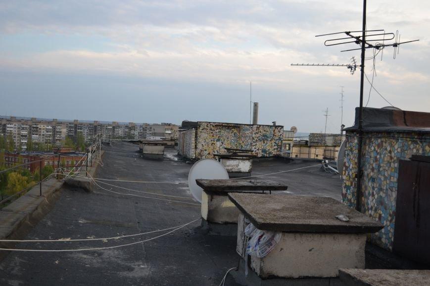 Как работает ОСМД в Днепродзержинске (фото) - фото 18
