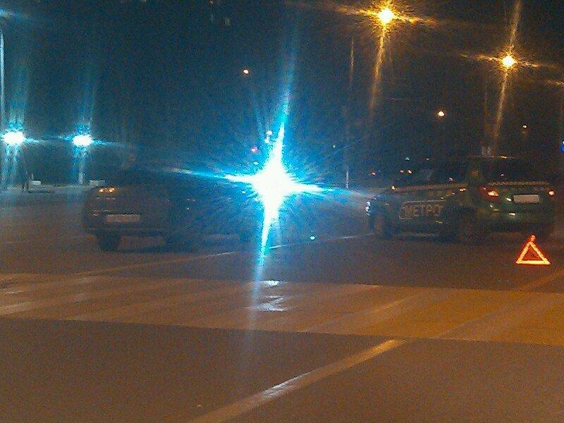 Автомобиль «Метро» в Балаково в очередной раз попал в аварию (фото) - фото 1