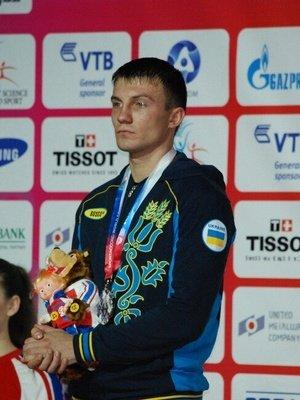 «Украинский атаман» из Днепродзержинска Владислав Войталюк готовится выйти на ринг против британца (фото) - фото 1