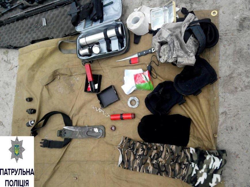 Патрульні водної поліції у Черкасах упіймали чоловіка, який незаконно наловив риби на 54 тис гривень (ФОТО), фото-2