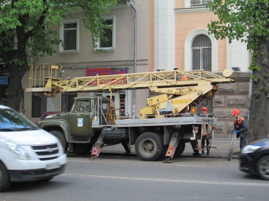 012aba0fd69f6c577be029dfb228151d В постапокалиптической Одессе ликвидируют последствия вчерашней бури